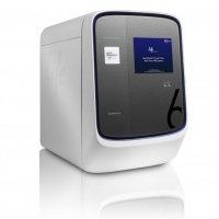QuantStudio™ 6 Flex Real-Time PCR System, 384-well, laptop